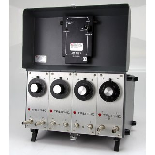Trilithic VF-4-XX tuneable Preselector 55 bis 880 MHz
