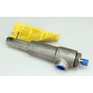 Hydroseal Sicherheitsventil  Serie 1500 15C1M0T3O/00