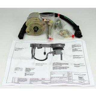 PMC Technology Hydraulikpumpe Set für Windrad mit Haldex Pumpe