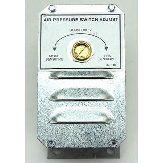 BEC Controls Luftdruck Schalter Ventil Sensor R72-B1-CG-254