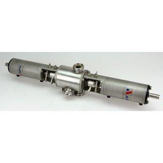 APV Pneumatischer Mischer Homogenizer S 080-20-90-10