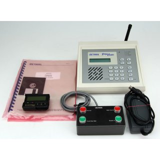 Zetron PageCenter 901-9573 Page Center Pager System