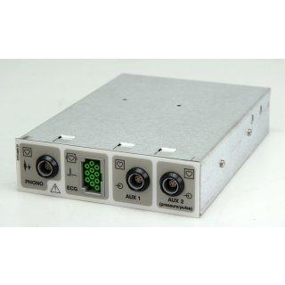 GE Vivid 7 Patient IO board mit USB 2 FC200805-03