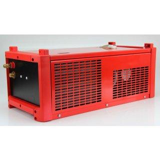 Fronius Kühlkreis Kühlgerät mit 2 Kühlern und Durchflusswächter