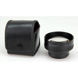 Sony VCL-R2037 Telekonverter x2.0 Zoom Objektiv