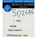 Kraus & Naimer Hauptschalter KG32B T205/D-A002 E Notausschalter