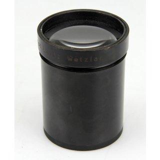 Leitz Wetzlar 250mm Objektiv