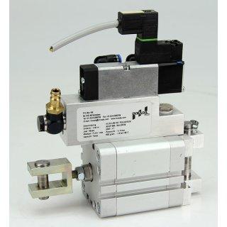 Inrada Pneumatiksystem Ventil VLDCIL50-35-1 + Norgren Ventil