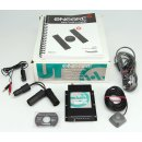 Motorola OnCore GPS Evaluation Kit II UTEVAL0002 mit Software