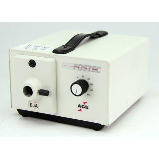 Schott Fostec ACE Kaltlichtquelle 20510.1 mit EJA Lampe 150W
