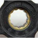 Johnson 1028BT-1 Impeller Neopren Pumpenrad für Pumpe