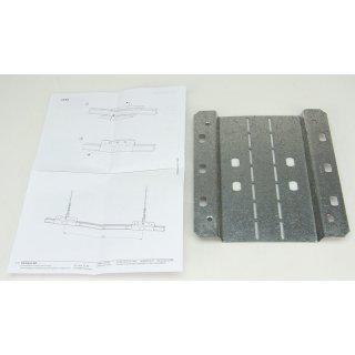 5 Stück Siemens CD-BA Aufhängebügel 025377 Sivacon 8PS