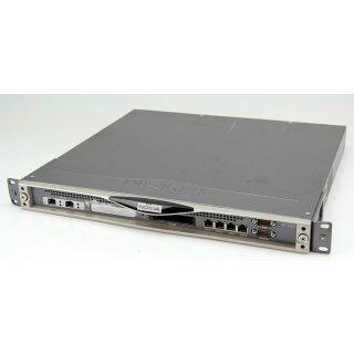 Nokia IP380 IP0380 VPN Firewall für 19 Zoll Rack