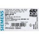 Siemens Sirius 3RH2422-1BB40 Hilfsschütz verklingt