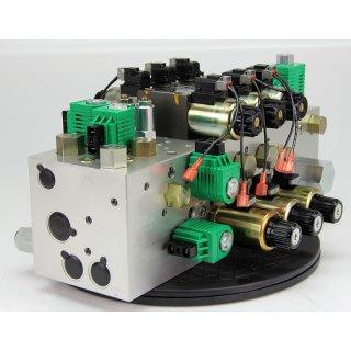 Sauer Danfoss 11062616 HIC Function Control Hydraulik