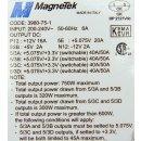 MagneTek IBM 3980-75-1 Power Supply 750W 09P2535