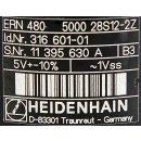 Heidenhain ERN 480 5000 28S12-2Z inkremental Drehgeber