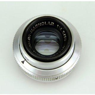 AGFA Color Magnolar 1:4,5/60 V11864 Objektiv