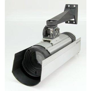 Siemens K211 Überwachungskamera 2GF1013-8AB in Gehäuse