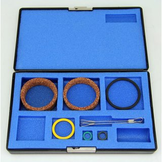 Perkin Elmer Brenner Zubehör BO 155 546 Burner Unit Accessories