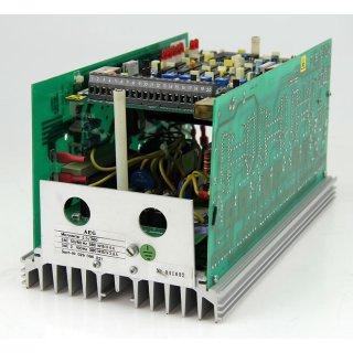 AEG Microverter 2.5/380 Sach.Nr. 029.096.821 Frequenzumrichter
