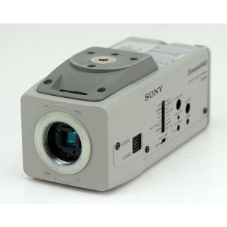Sony SSC-DC50A Exwave HAD CCD DSP Color Video Kamera Camera