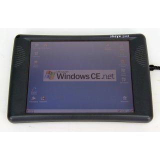 Höft & Wessel Skeye Pad SL Tablet PC Windows HW 90340