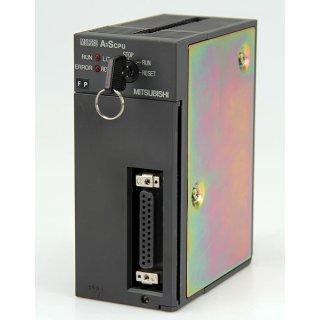 Mitsubishi CPU Unit Melsec A1SCPU SPS Steuerung max 8k Step