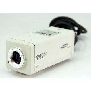 Samsung Aerospace SDC-4304PF Digital CCTV Color Kamera