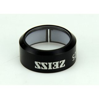Zeiss Antiflex-Kappe für Epiplan-Neofluar 1,25X 444921
