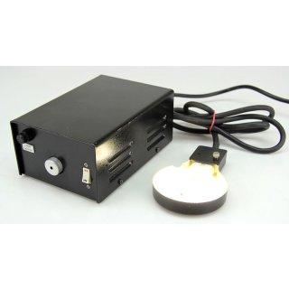 Ringlicht Lichtquelle für Mikroskop und Labor