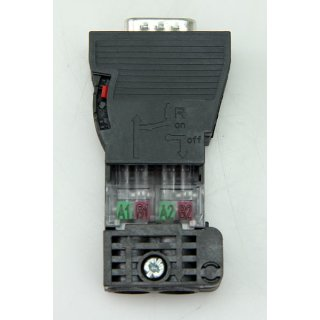 Siemens Profibusstecker 6GK1500-0FC00 E-Stand 03