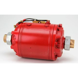 Miyahara Spaltrohrpumpe MCRB-10E3JH Canned Motor Pump