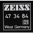 Zeiss Scanningtisch XY Tisch Zeiss 473484