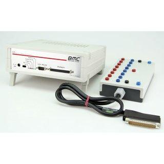 BMC Systeme iM1610 Datenlogger Meßdatenerfassung Messsystem