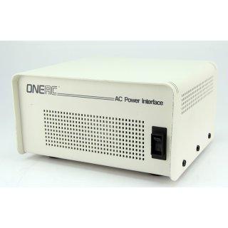 ONEAC CMV2110 Transformator AC Power Interface