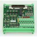 SAC Prozess Schnittstelle Sinope V1.2 IO Modul für...