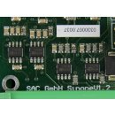 SAC Prozess Schnittstelle Sinope V1.2 IO Modul für Parallel Port