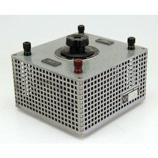 Schrack RW 706 Spannungsteiler Spannungsregler 50 kOhm 250W