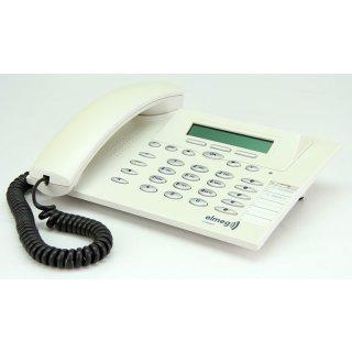 elmeg funkwerk CS290-U ISDN Systemtelefon Up0 Schnittstelle