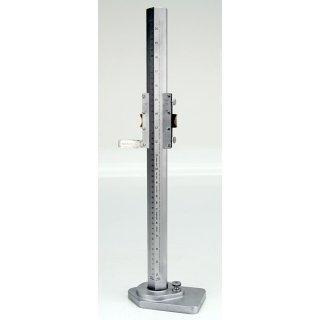 Chesterman Nr. 369 Höhenmesser Höhenmessgerät inch und cm